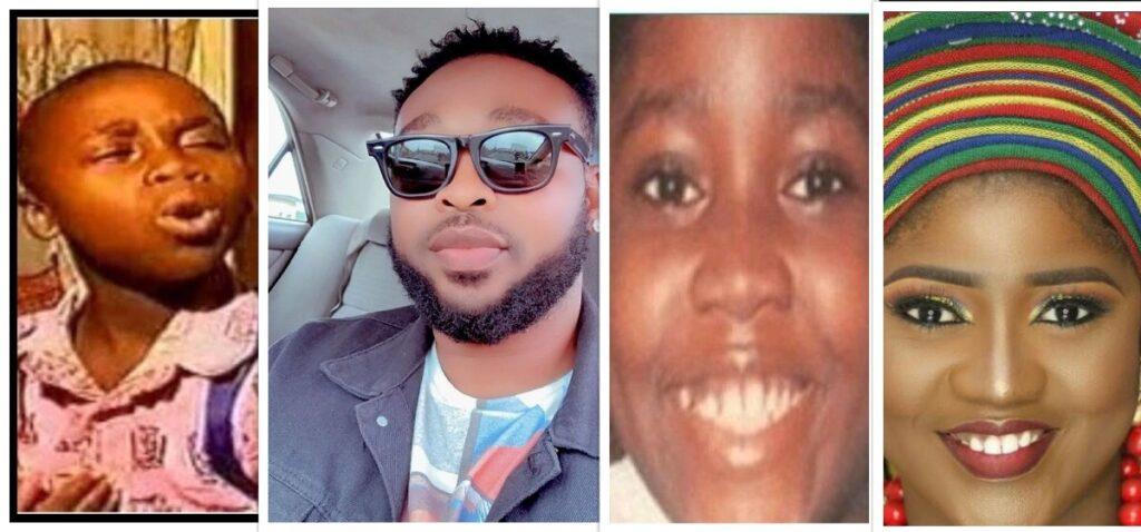Photos: 6 Yoruba Kid Actors Who Have Grown Into Handsome Men And Beautiful Women