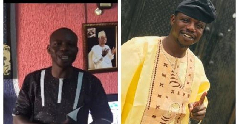 """""""Thanks to everyone"""" – Yoruba Actor,Tunde Usman aka Okele appreciate his fans for asking after him after a long time sickness (video)"""